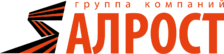 АЛРОСТ Logo